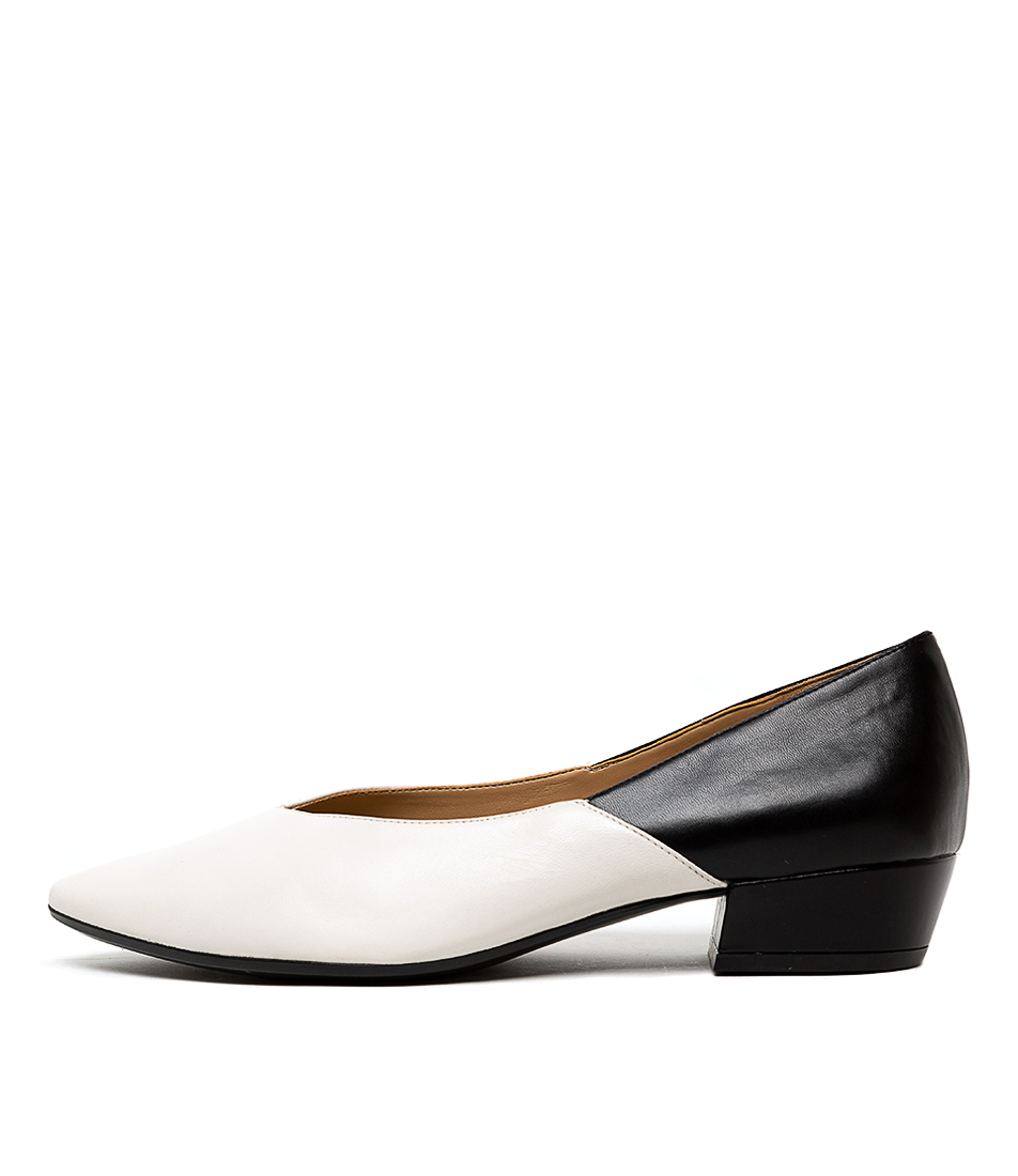 Buy Naturalizer Betty N Vanilla High Heels online with free shipping