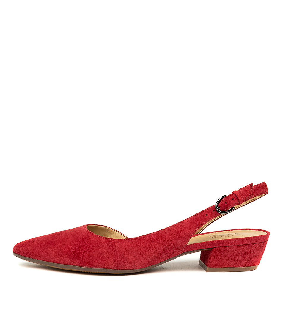 Buy Naturalizer Banks Na Hot Sauce High Heels online with free shipping