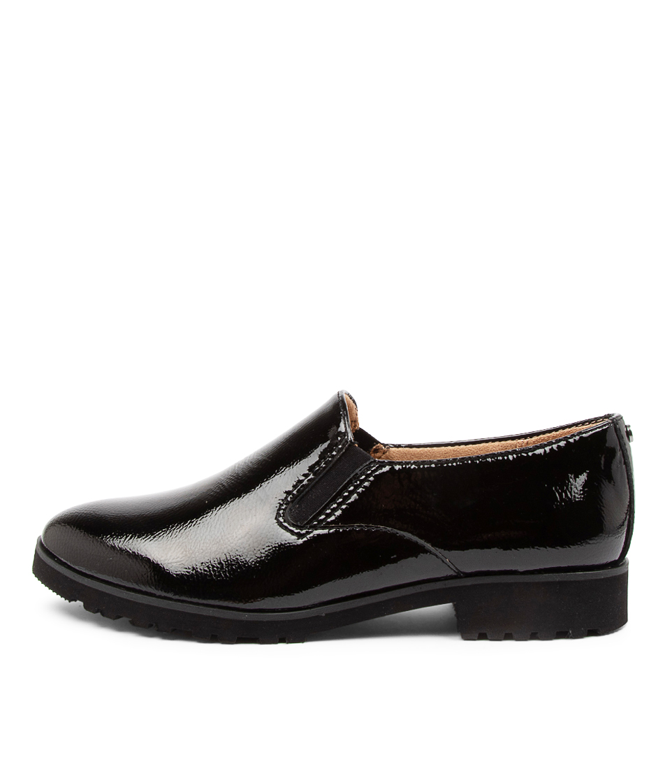 Buy Naturalizer Geraldine Na Black High Heels online with free shipping