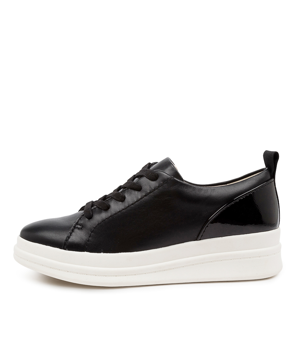 Buy Naturalizer Yarina Na Black Sneakers online with free shipping