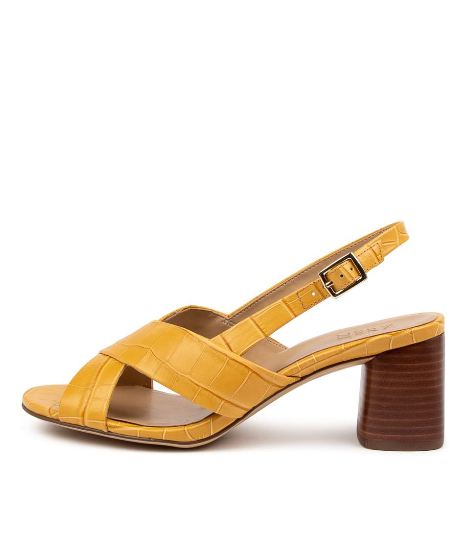 Buy Naturalizer Azalea Na Sunset Heeled Sandals online with free shipping