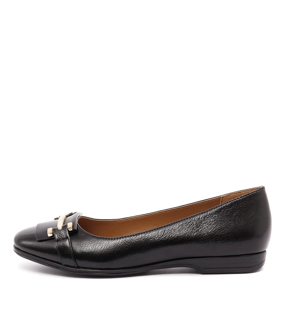 Naturalizer Joyce Black Shoes