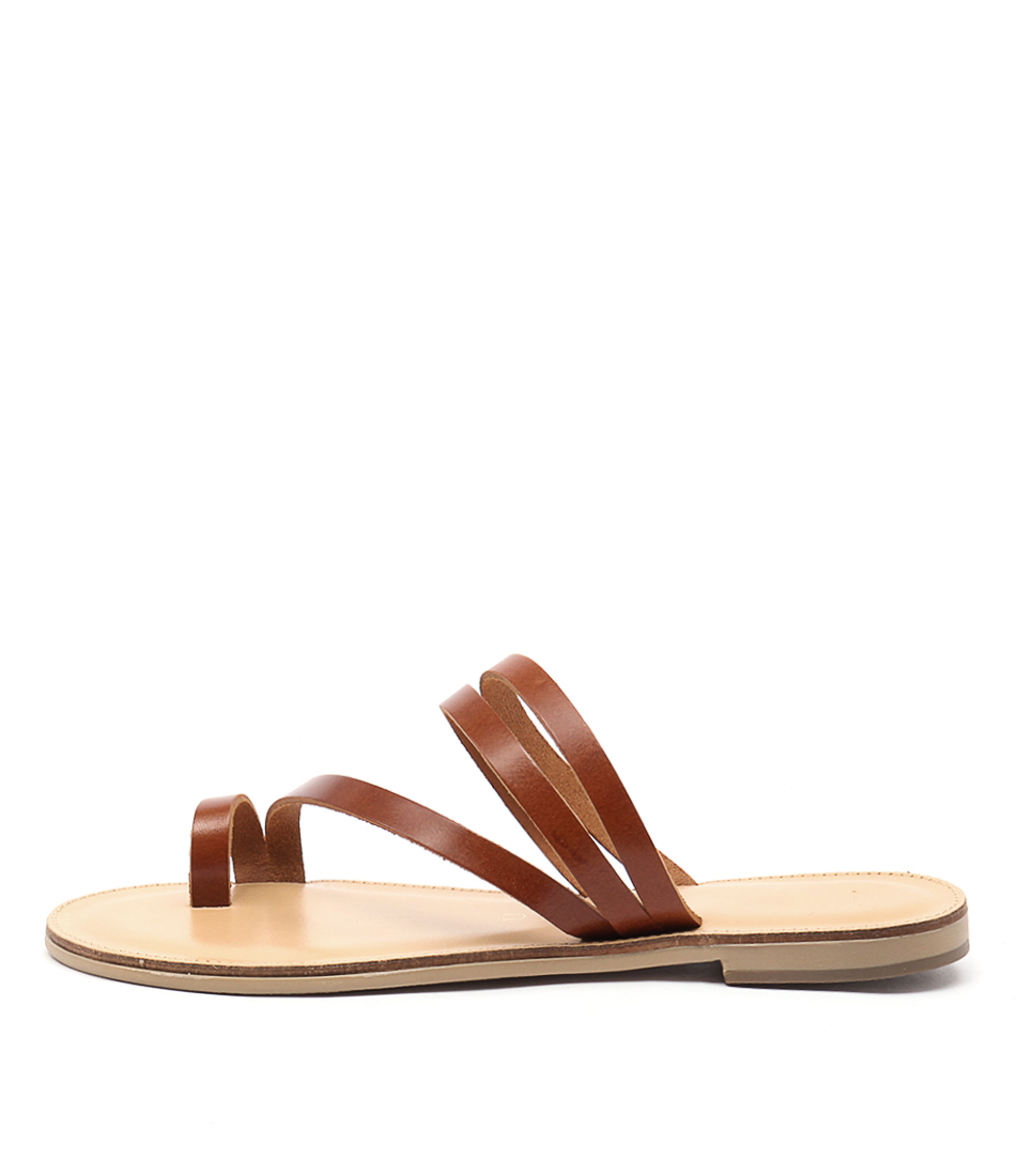 buy Nicolas Lainas Neema Tan Sandals shop Nicolas Lainas Sandals online