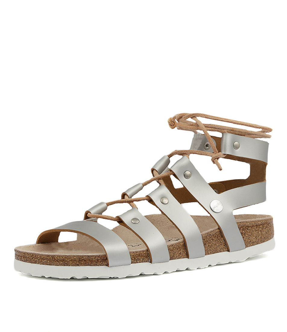 1ef1d9d0382 New Papillio By Birkenstock Cleo Pb Womens Shoes Casual Sandals ...