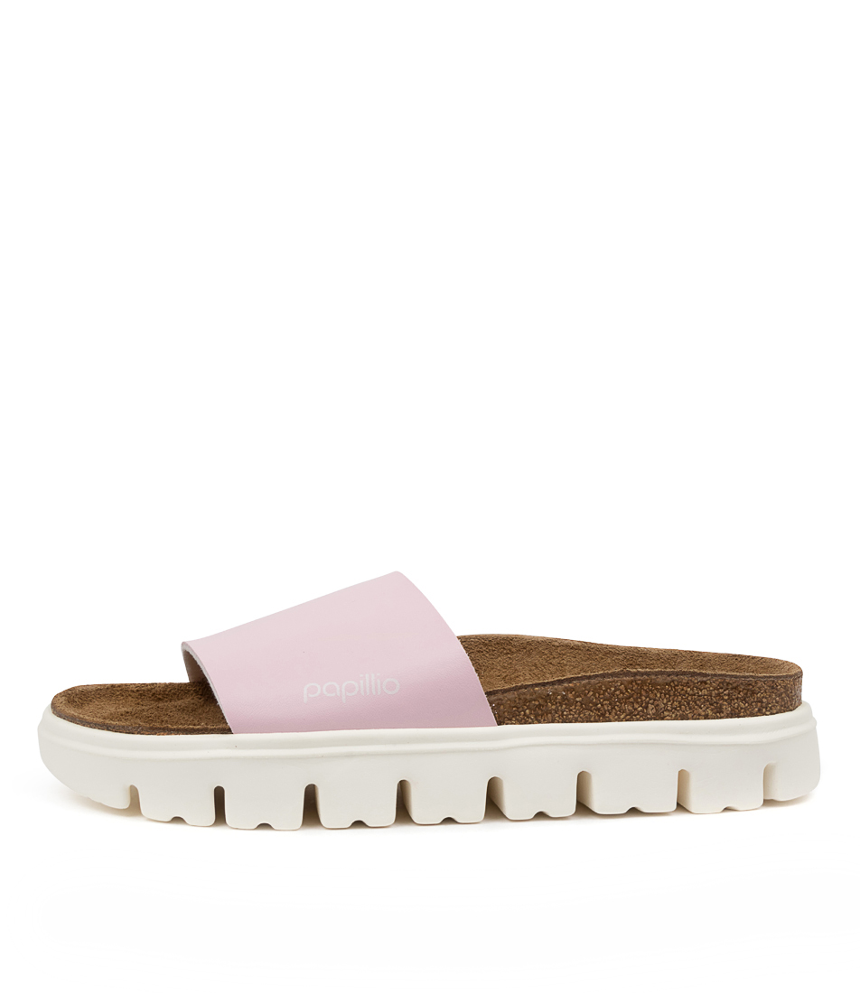 Buy Papillio By Birkenstock Cora Pb Rose Flat Sandals online with free shipping