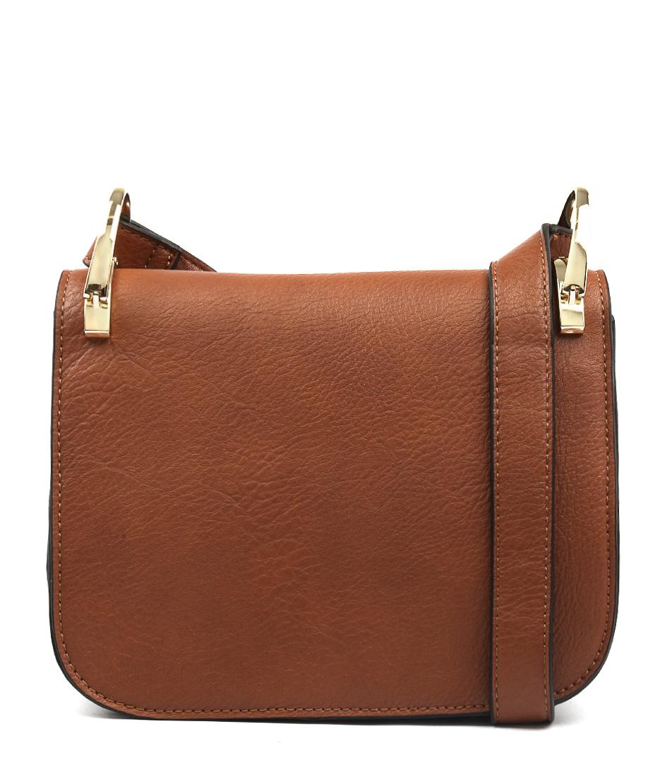 Peta & Jain Loulou Tan Cross Body Bags