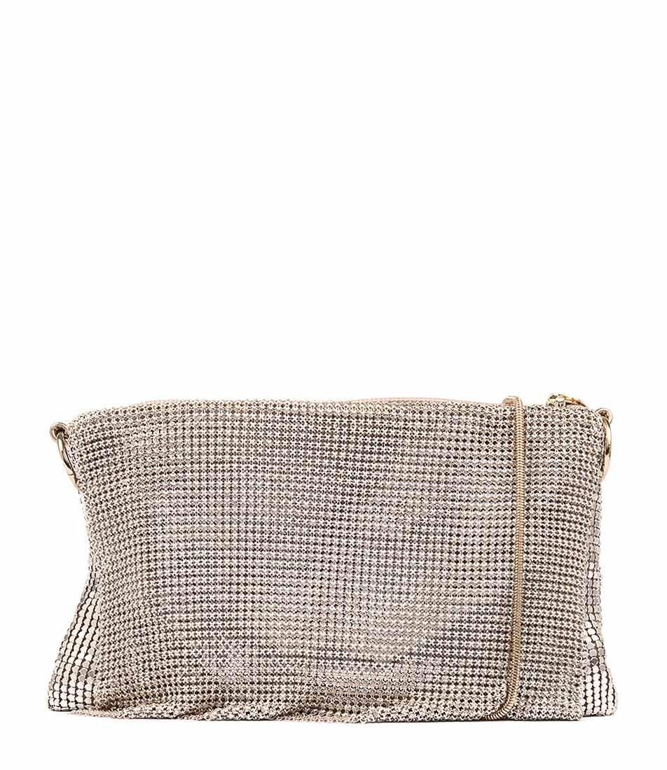 Peta & Jain Brodie Rose Gold Bags