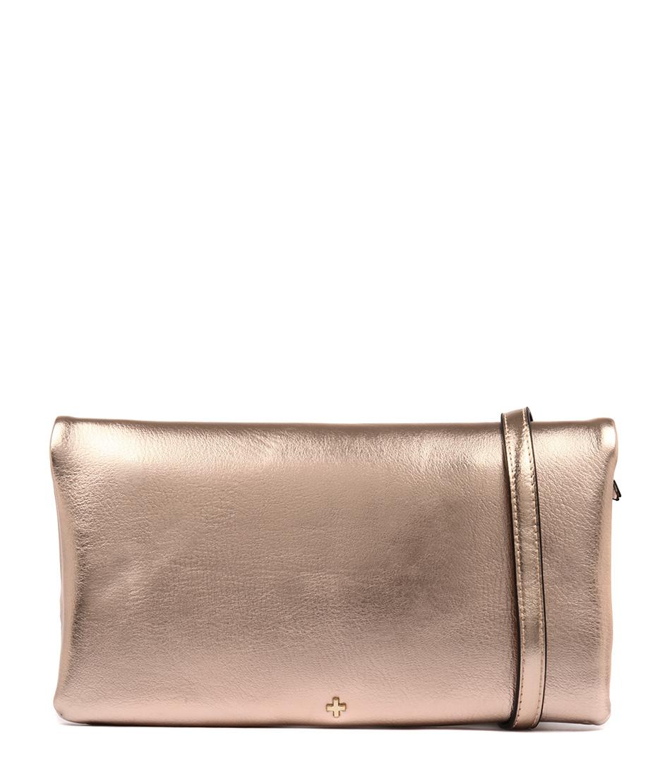 Peta & Jain Pez Rose Gold Bags