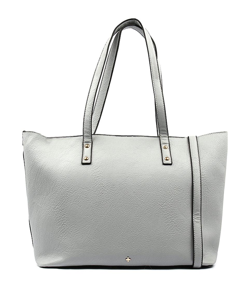 Peta & Jain Goldie Pj Powder Blue Bags
