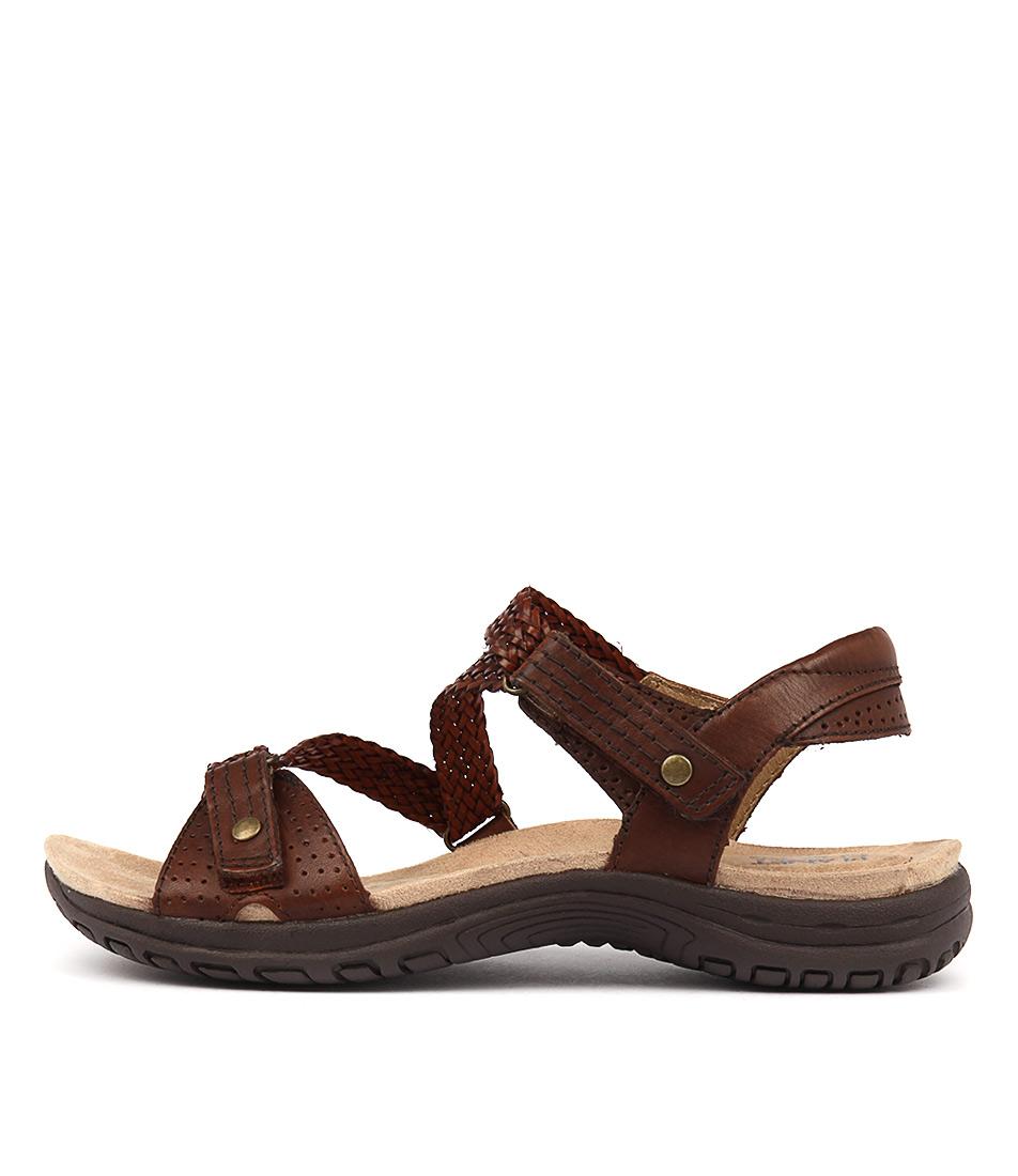 Planet Jacki Almond Sandals