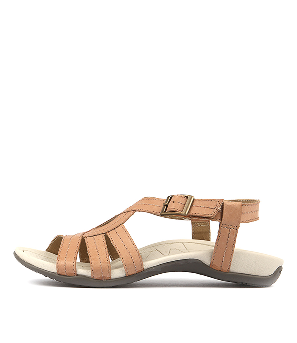 Planet Sail Pl Honey Sandals