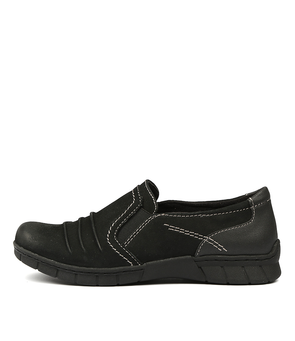Photo of Planet Jeanie Pl Black Flats womens shoes