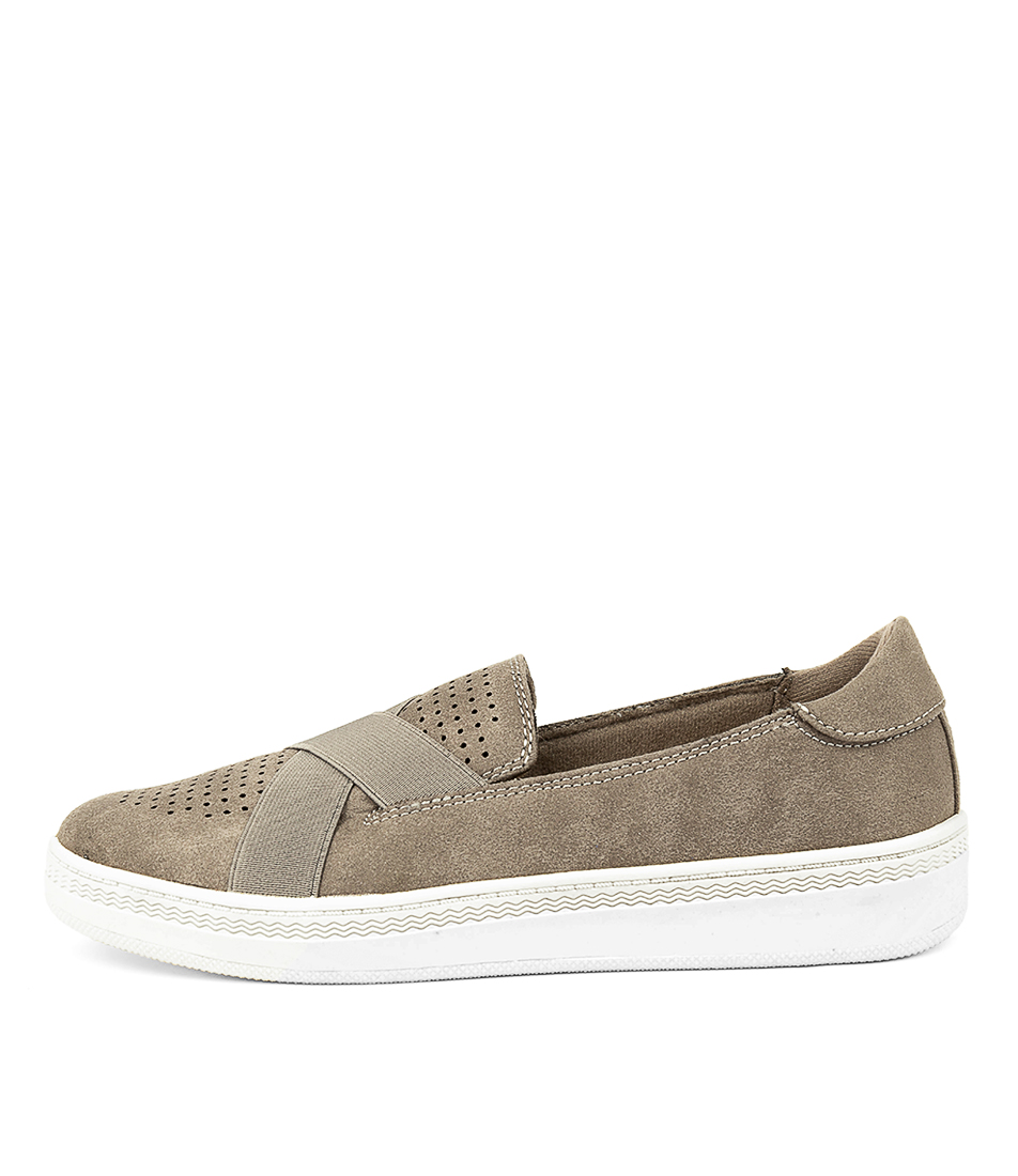 Buy Planet Daryl Walnut Flats online with free shipping