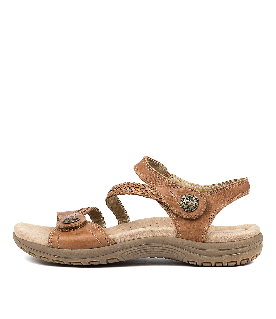 Buy Planet Crop Pl Alpaca Flat Sandals online with free shipping