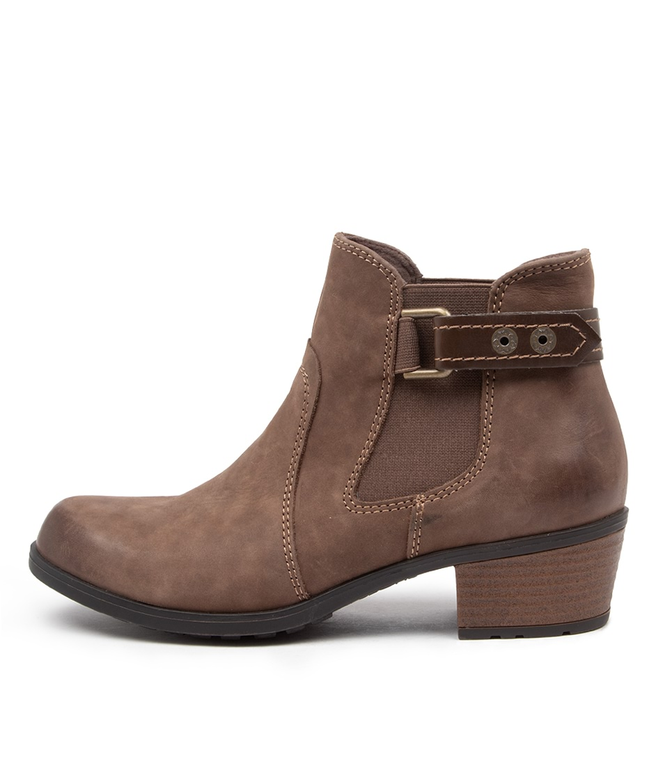 Buy Planet Tipton Pl Stone Ankle Boots online with free shipping