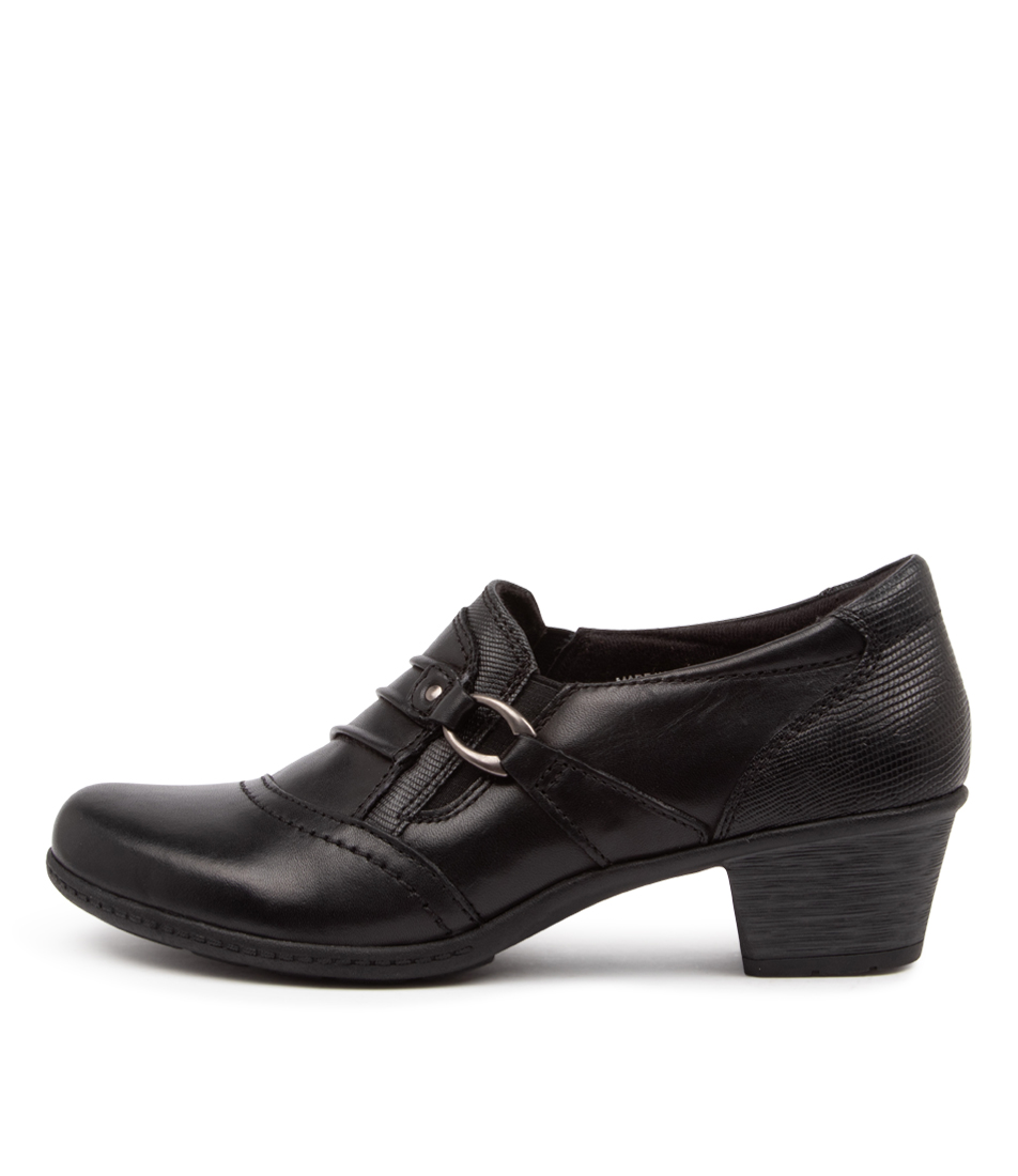Buy Planet Taplow Pl Black High Heels online with free shipping