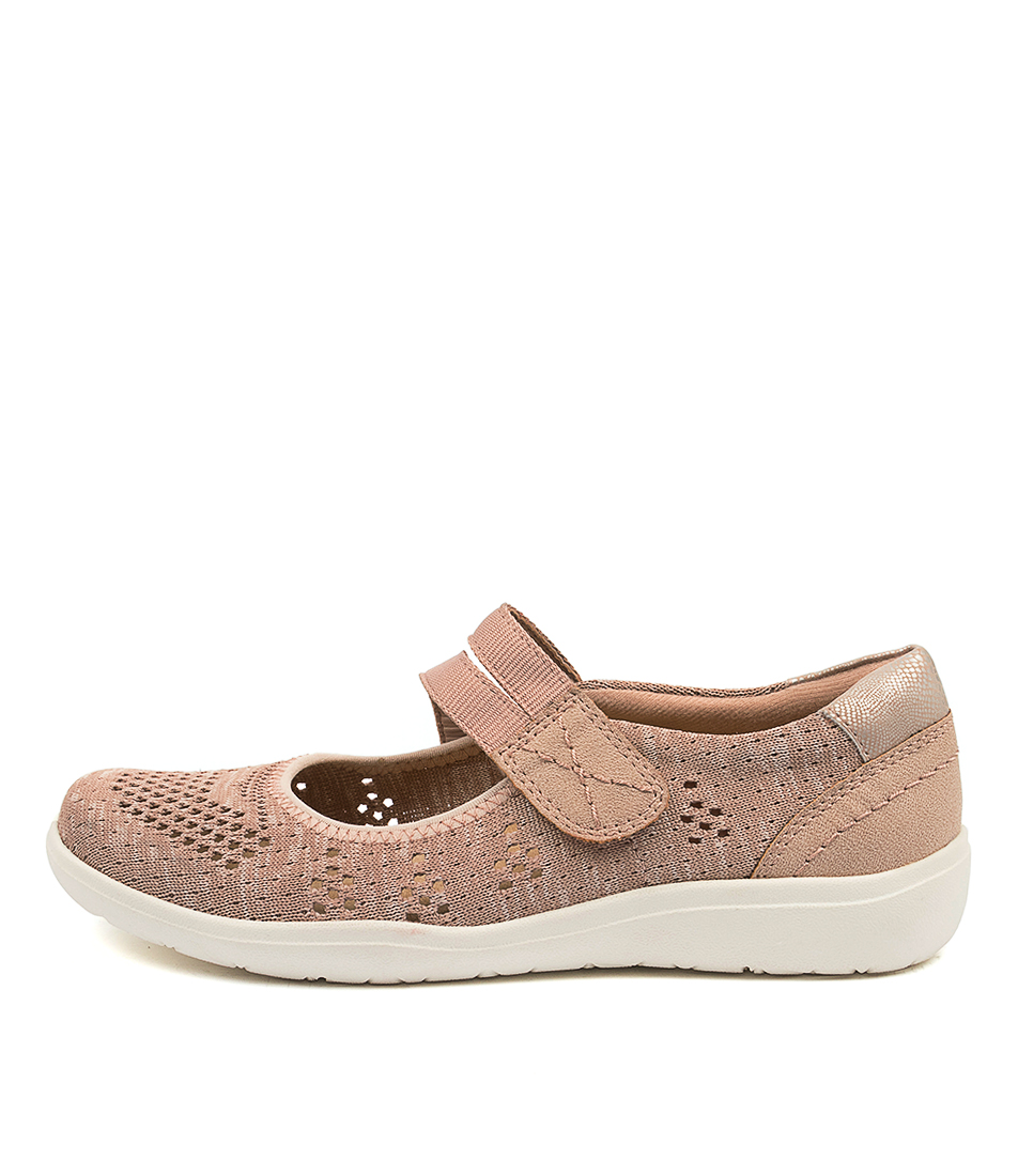 Buy Planet Part Pl Blush Flats online with free shipping