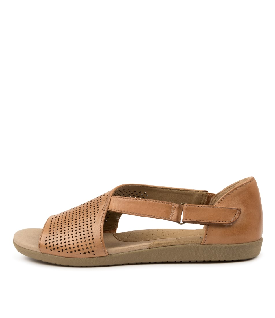 Buy Planet Brin Pl Honey Flat Sandals online with free shipping