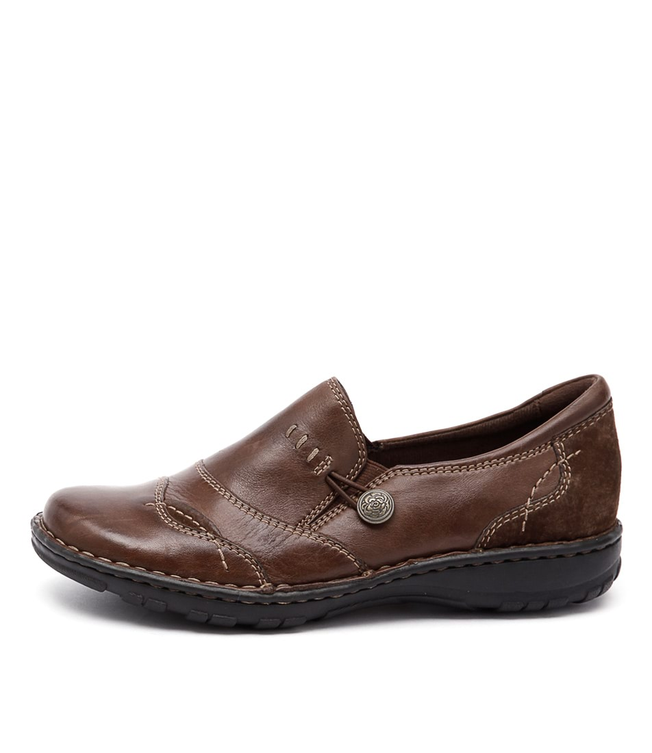 Planet Linne Brown Shoes