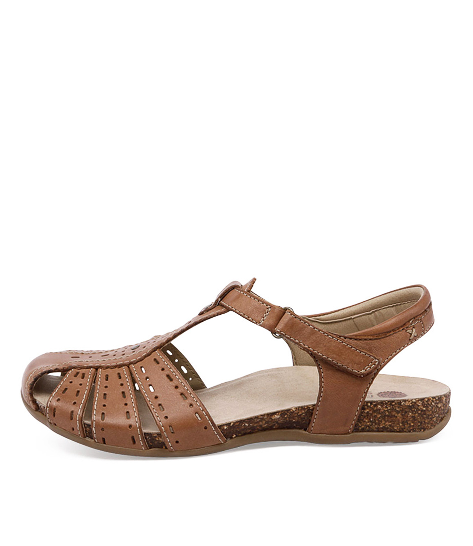 Planet Tango Pl Brown Sandals
