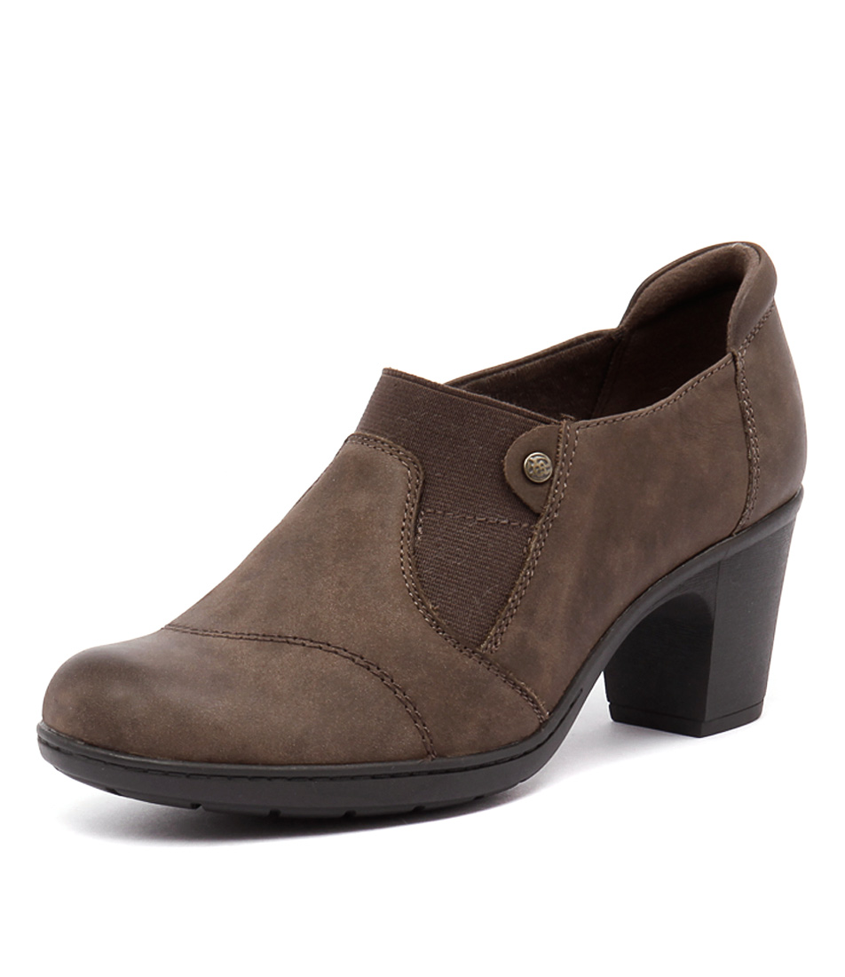 New Planet Bea Stone Womens Shoes Casual Shoes Heeled