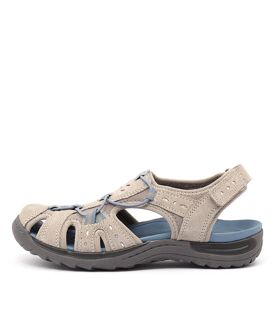 Planet Luna Pl Khaki Shoes