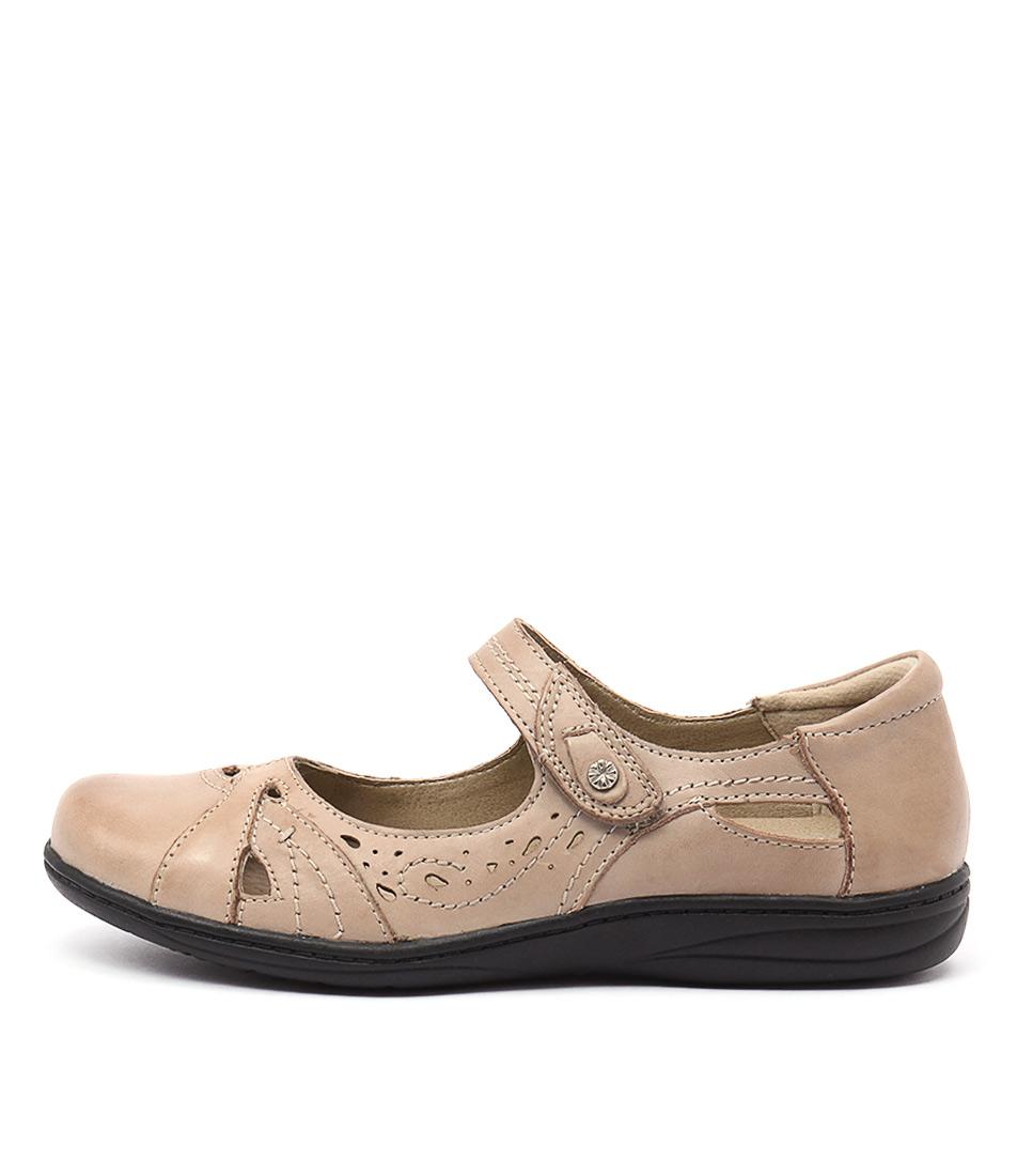 Planet Sonia Pl Pecan Shoes