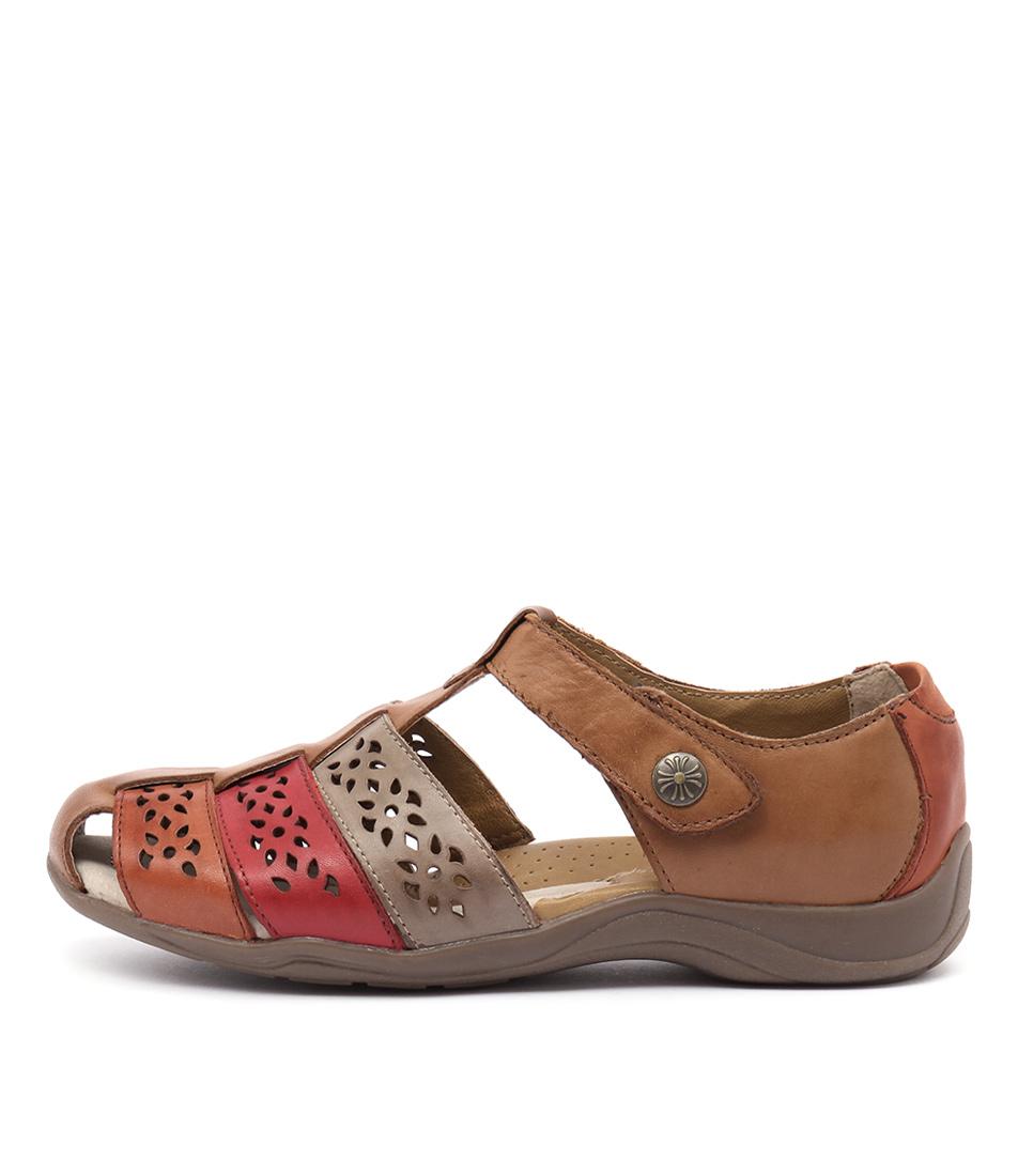 Planet Yacht Pl Alpaca Casual Flat Shoes