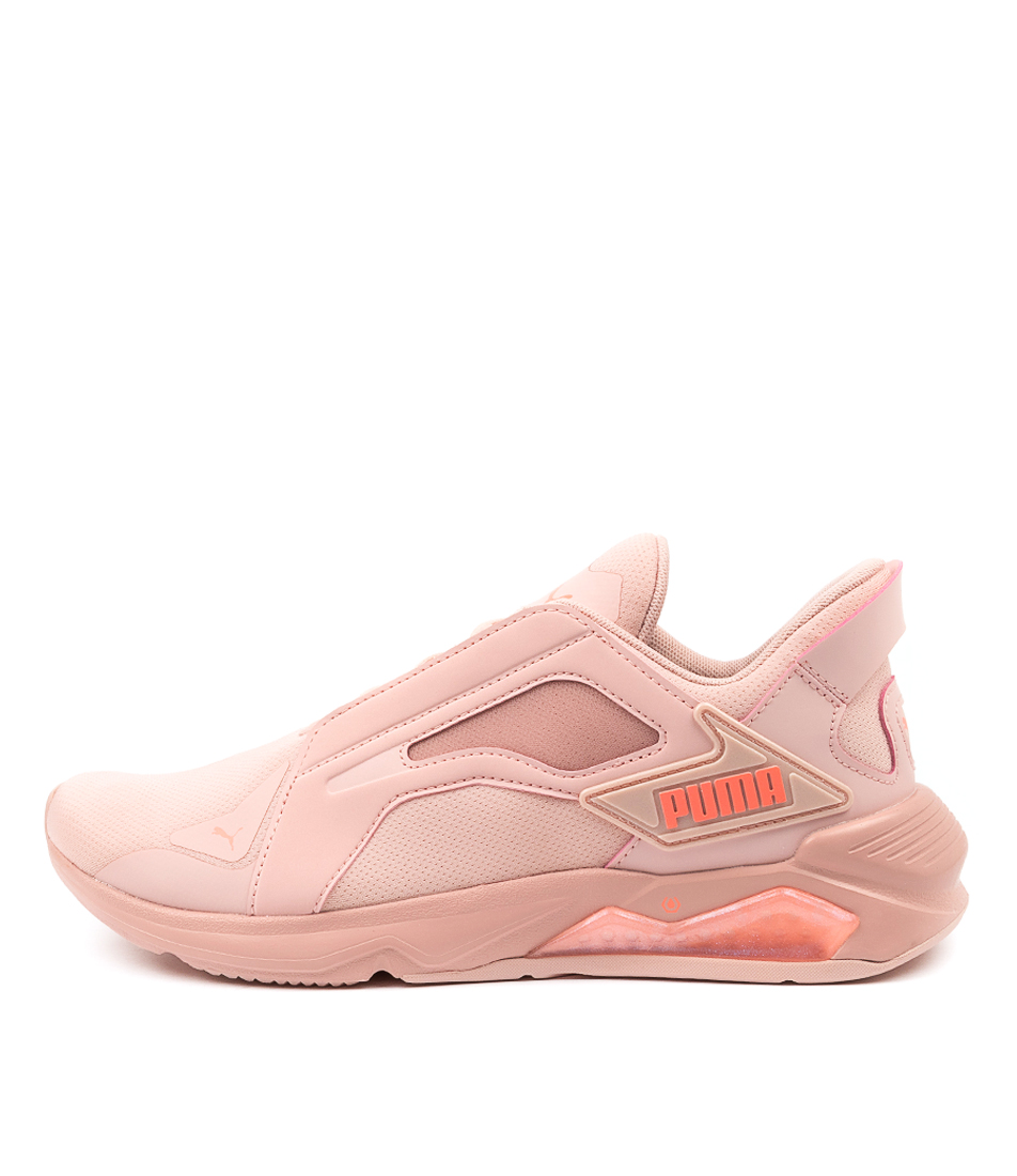 Buy Puma 193781 Lqdcell Method Pearl Pm Peachskin Peach Sneakers online with free shipping