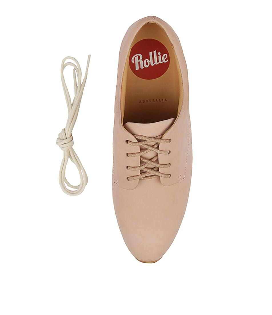 New Rollie Derby Sport Womens shoes Casual Casual Casual shoes Flat fedb8a