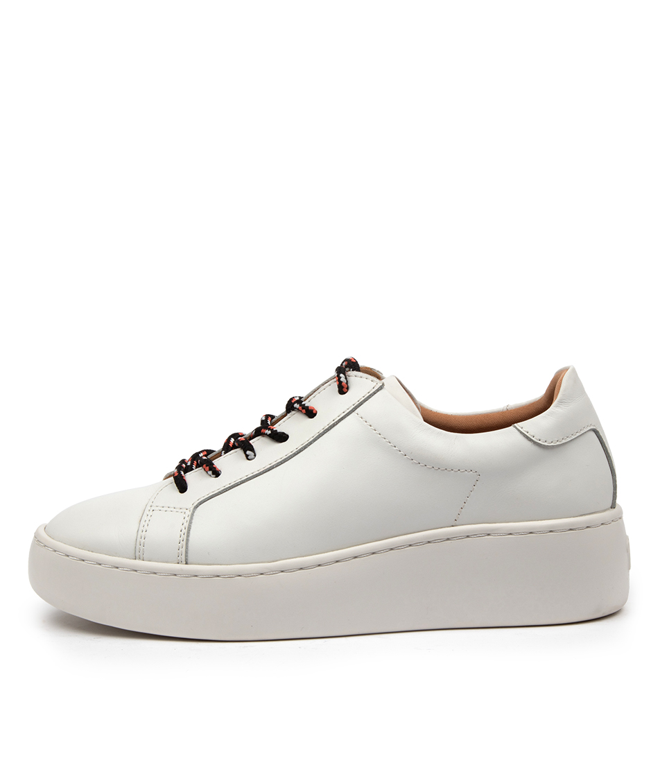 Buy Rollie City Sneaker Rl White Sneakers online with free shipping