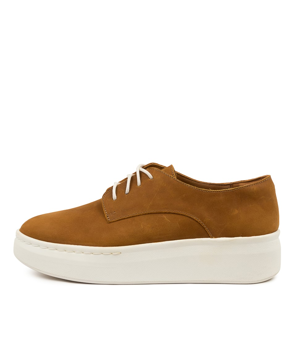 Buy Rollie Derby City I Rl Cognac Sneakers online with free shipping