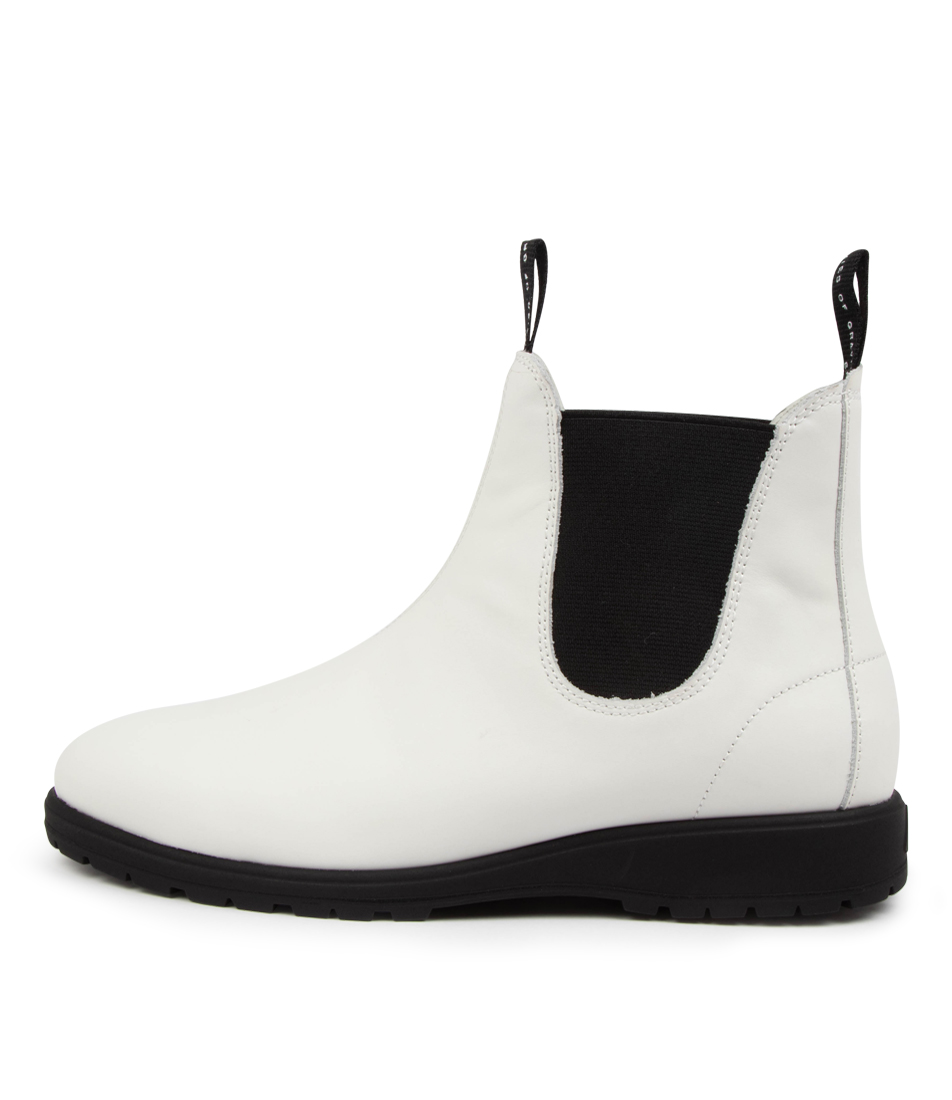 Buy Rollie Fields Chelsea Rl Mod Squad Ankle Boots online with free shipping