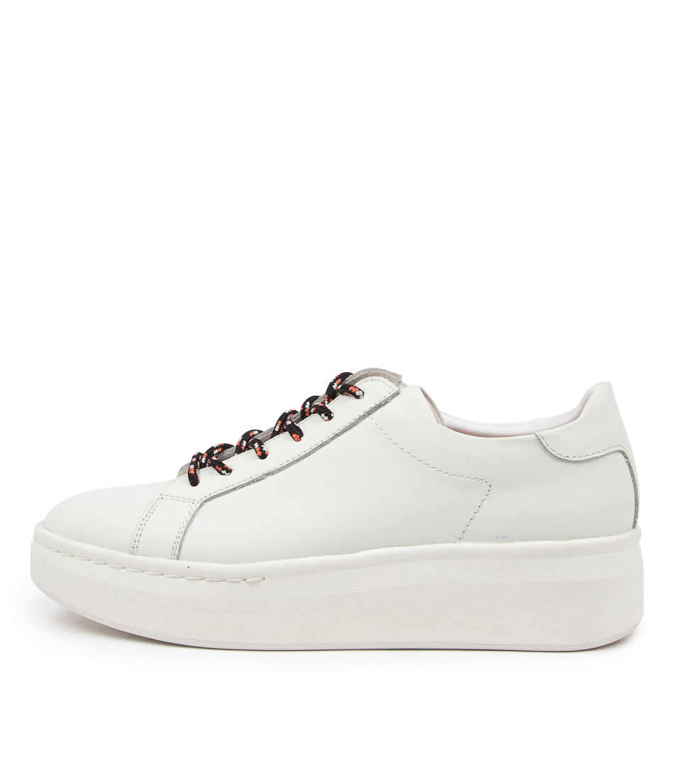 Buy Rollie City Sneaker I Rl White Sneakers online with free shipping