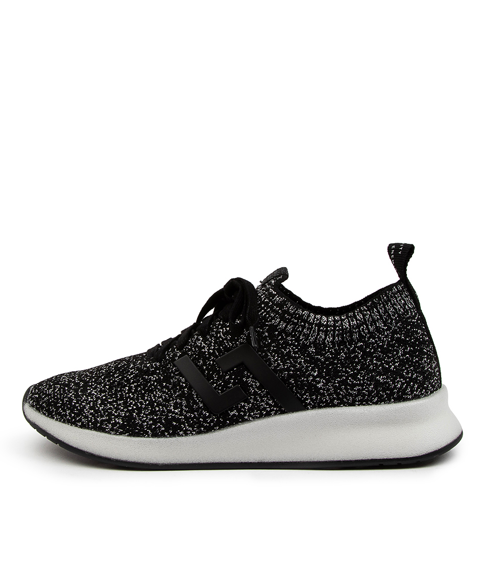 Buy Rollie Bolt I Rl Black Disco Sneakers online with free shipping