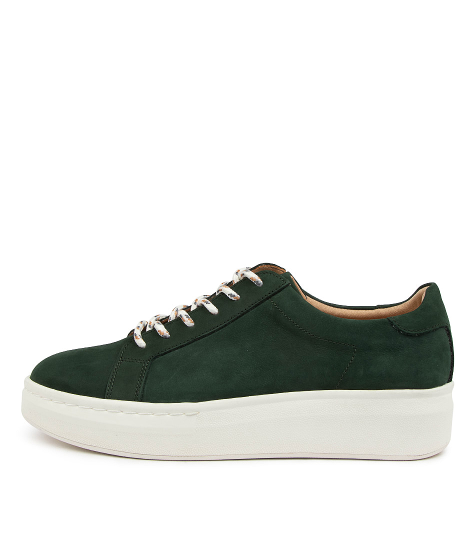 Buy Rollie City Sneaker X Rl Emerald Green Sneakers online with free shipping