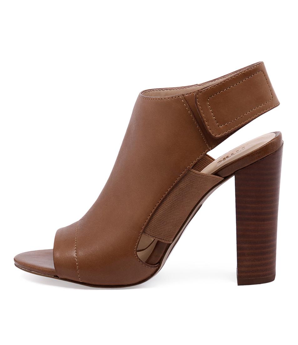 Rmk Evelyn Rm Cognac Heels