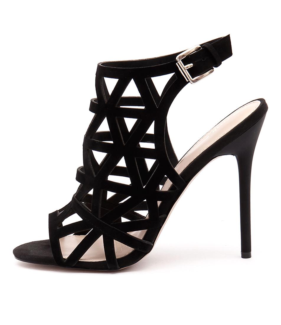 Rmk Roxane Black Shoes