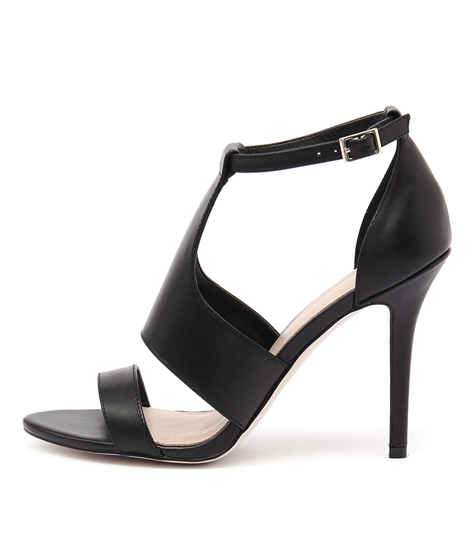 Rmk Kandice Black Sandals