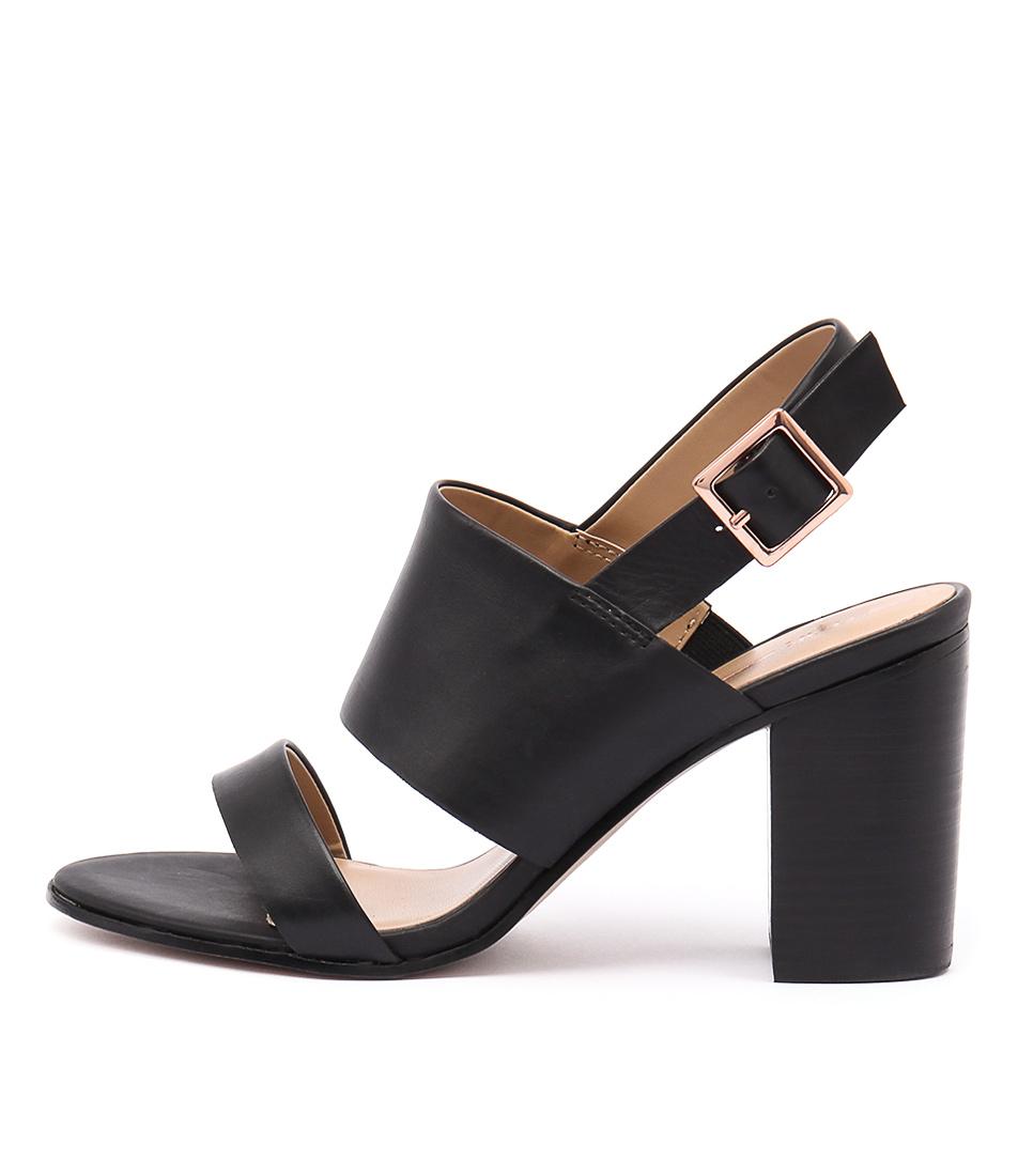Rmk Renee Rm Black Sandals