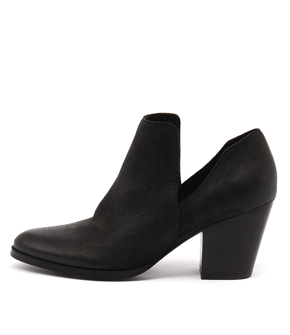 Rmk Whimsical Rm Black Casual Ankle Boots