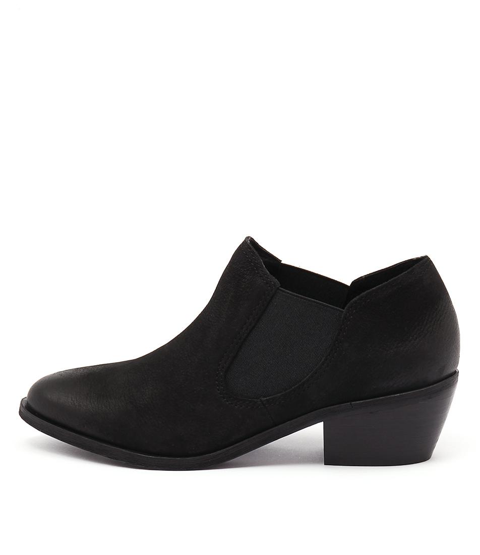 Rmk Anna Rm Black Boots