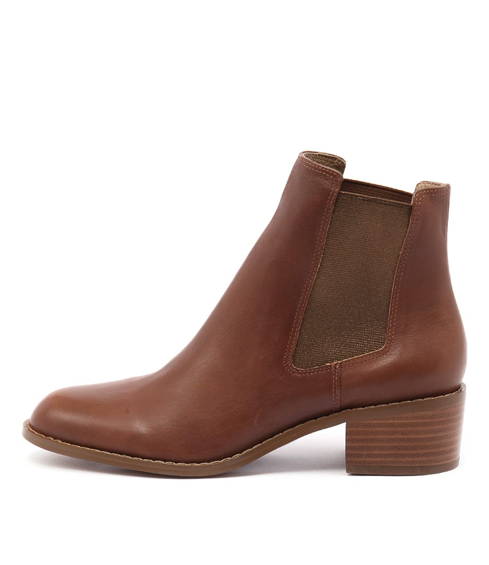 Rmk Neo Clay Casual Ankle Boots