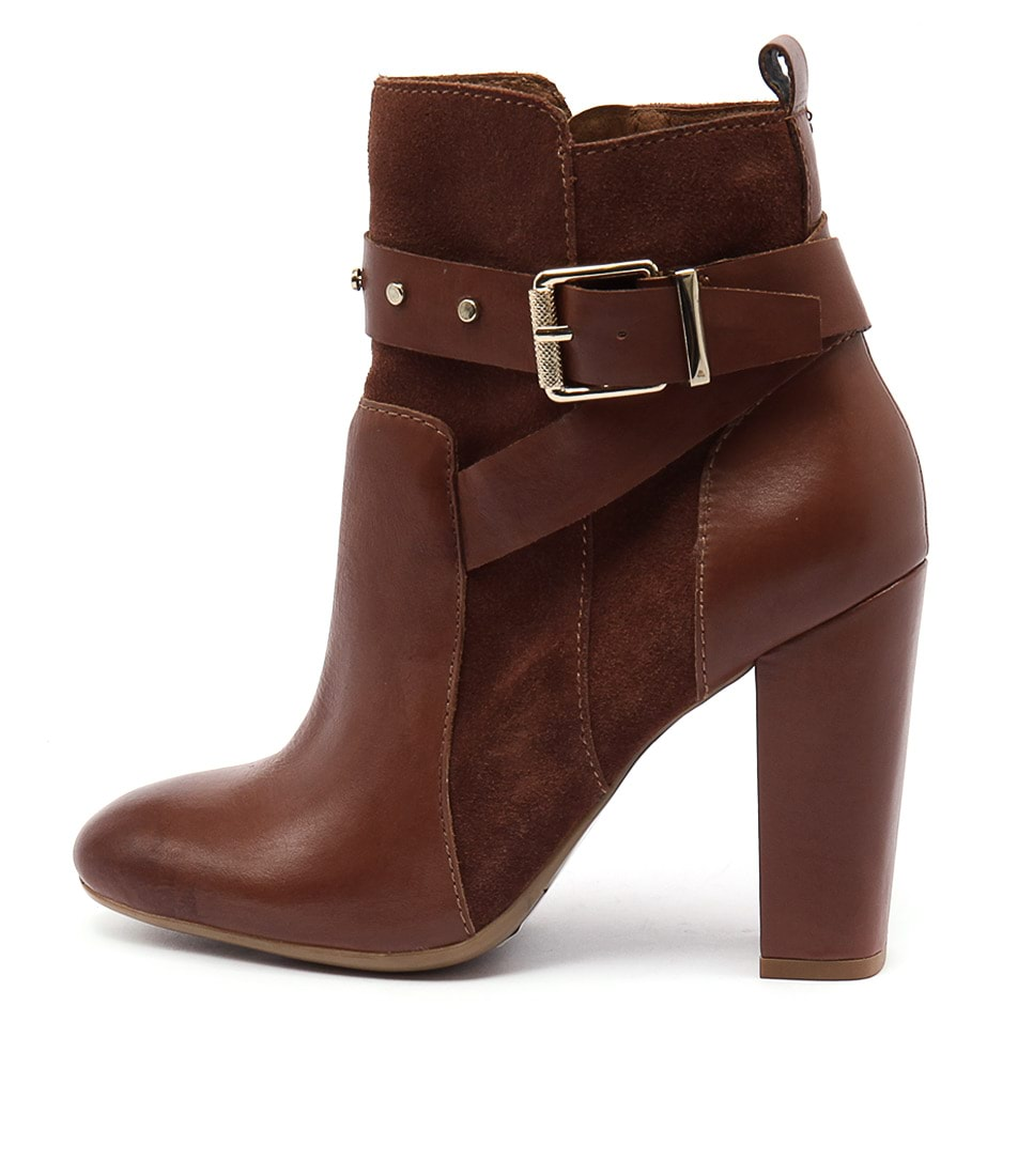 Rmk Balinese Clay Ankle Boots