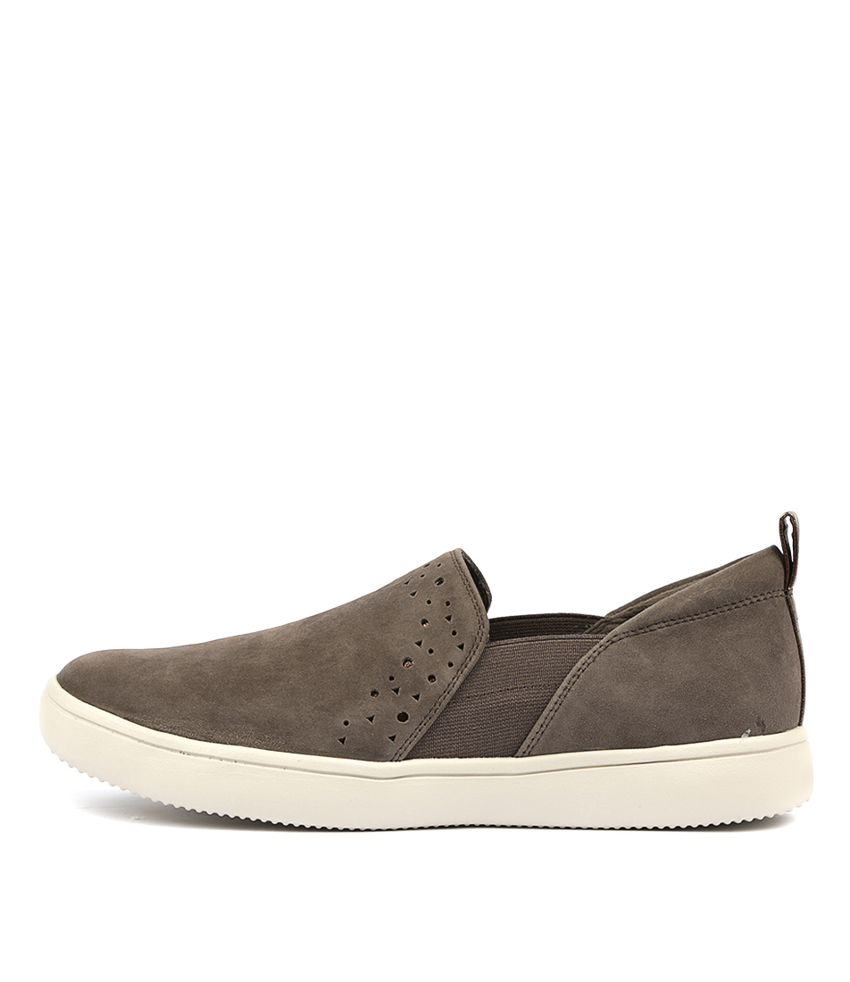 Rockport City Lite Ariell Dg Iron Sneakers