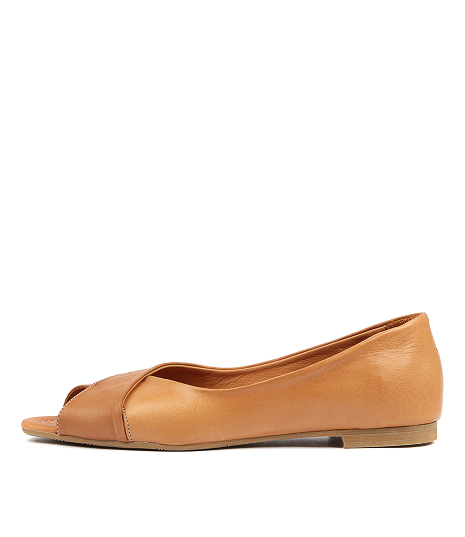 Buy Sala Scally Sa Coconut Flats online with free shipping
