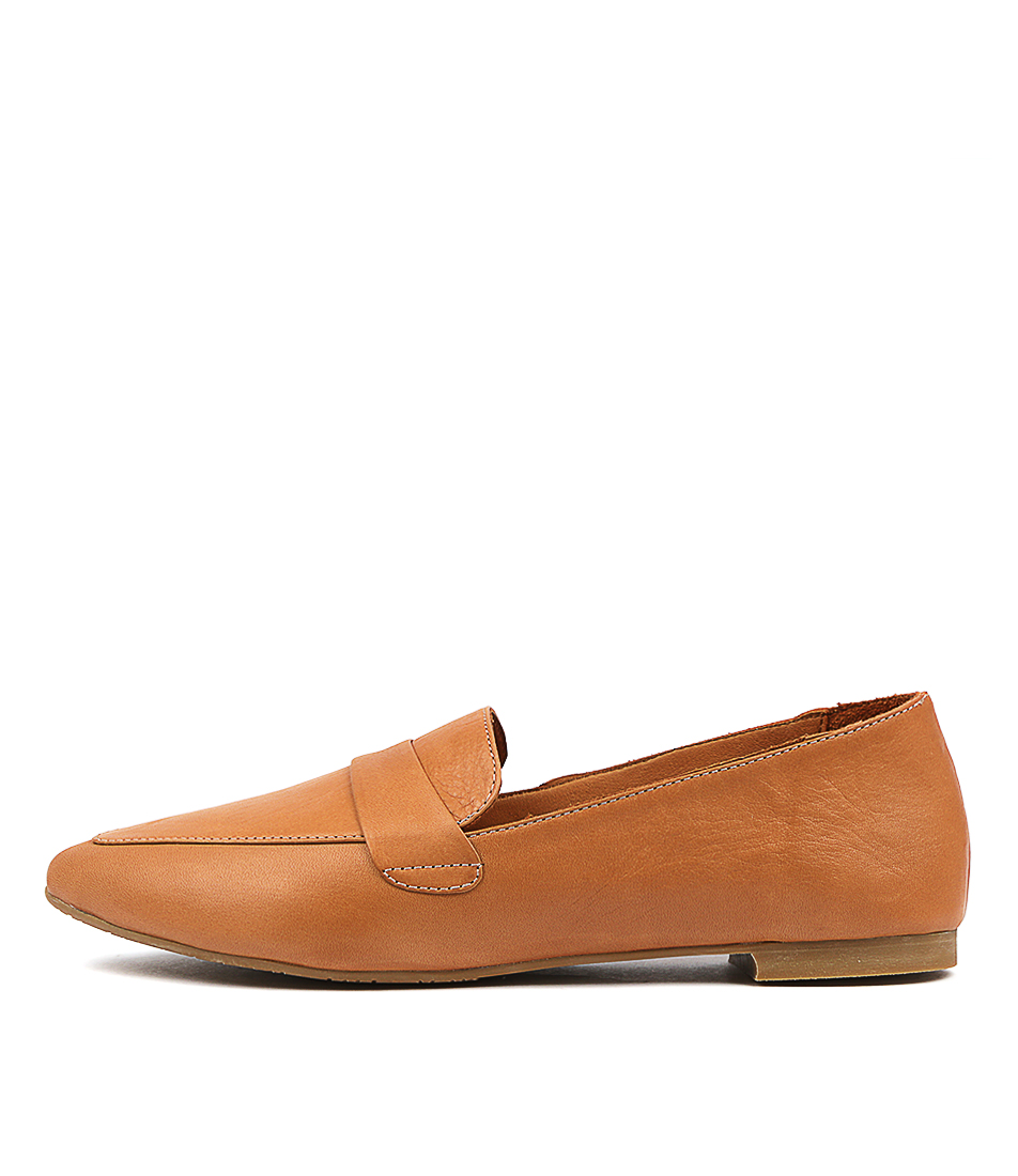 Buy Sala Scowl Sa Coconut Flats online with free shipping