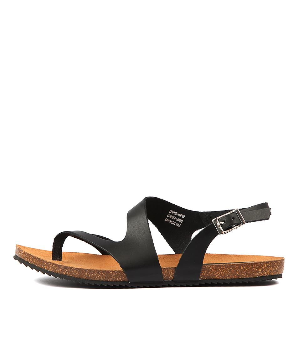 Buy Sofia Cruz Yeva Negro Sandals online with free shipping