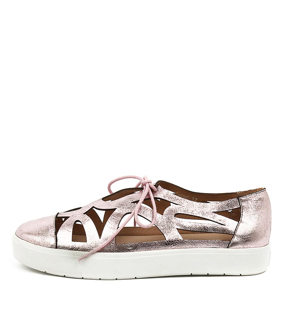 Silent D Vero Flamingo Sneakers