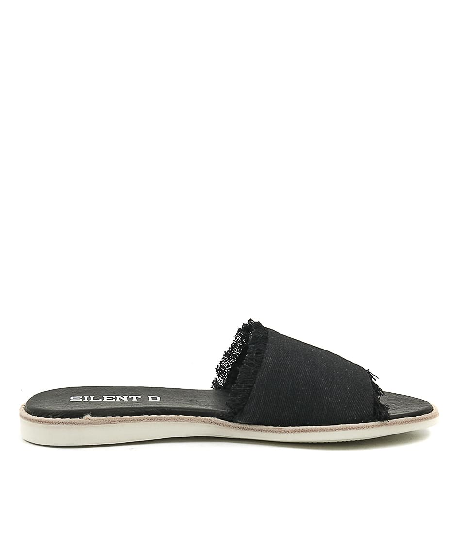 New-Silent-D-Reel-Womens-Shoes-Casual-Sandals-Sandals-Flat